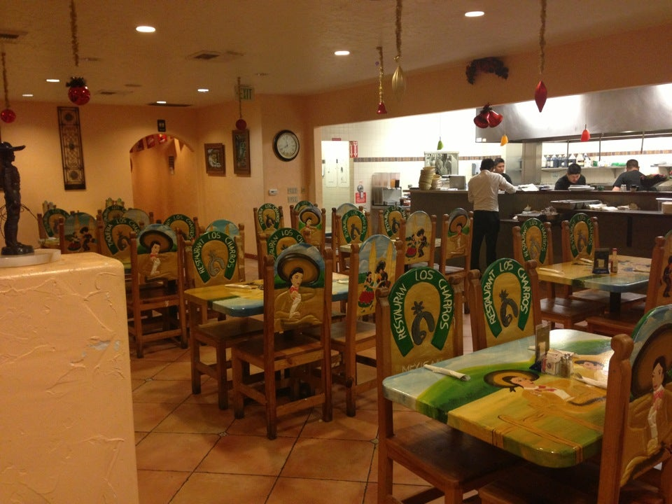 Los Charros Restaurant In Mountain View Parent Reviews On