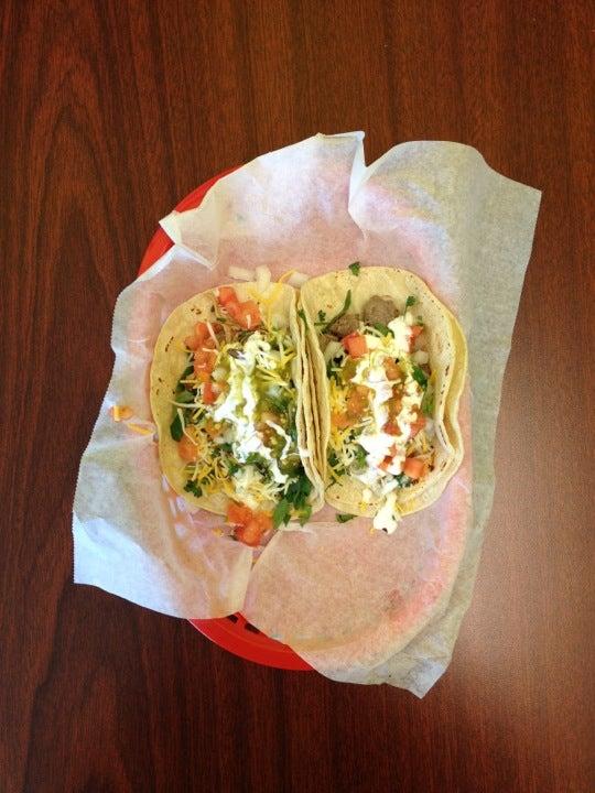 Tacos El Rancho,fast food,mexican restaurant