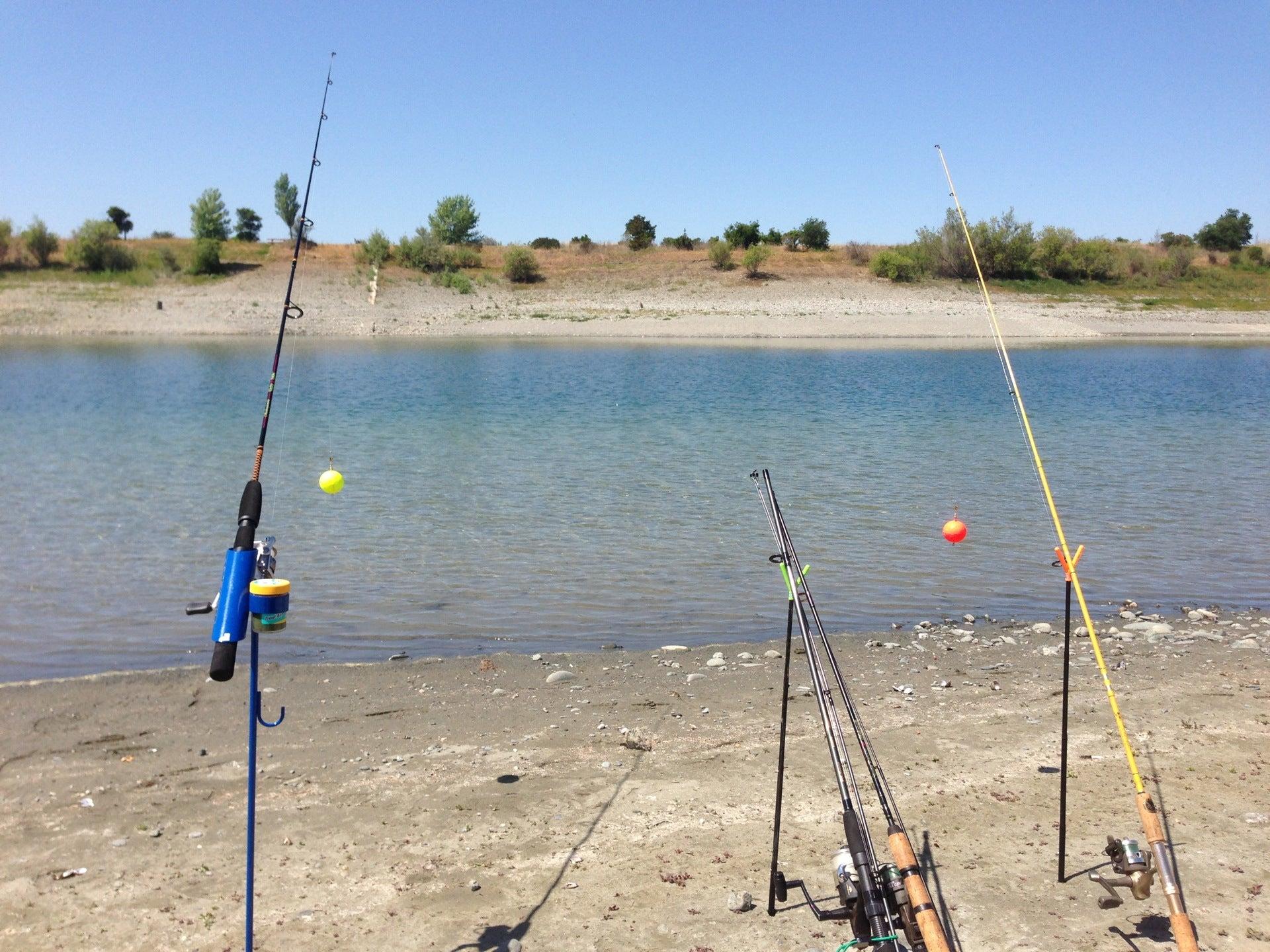 Quarry Lakes Regional Recreation Area in Fremont - Parent