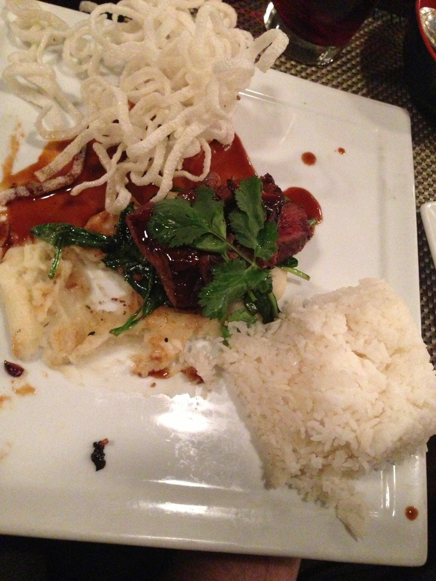 Om Modern Asian Kitchen Joshua Olives Socialllnet