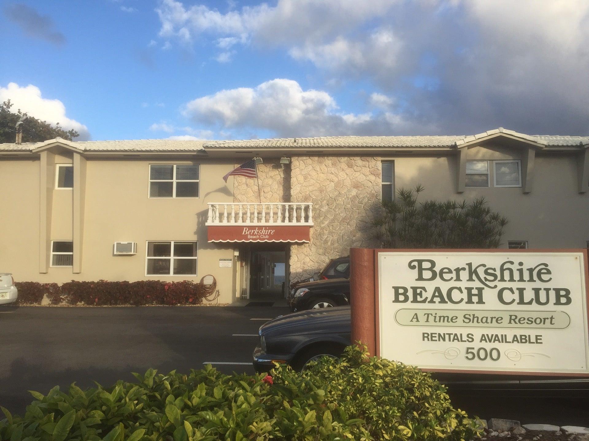 Berkshire Beach Club of Deerfield,