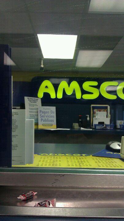 AMSCOT,