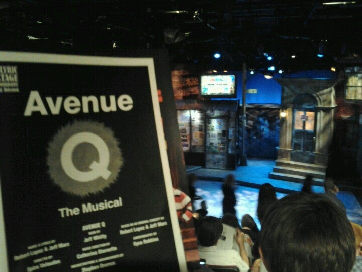 Lyric Stage Company Of Boston Reviews And Tips Boston Ma