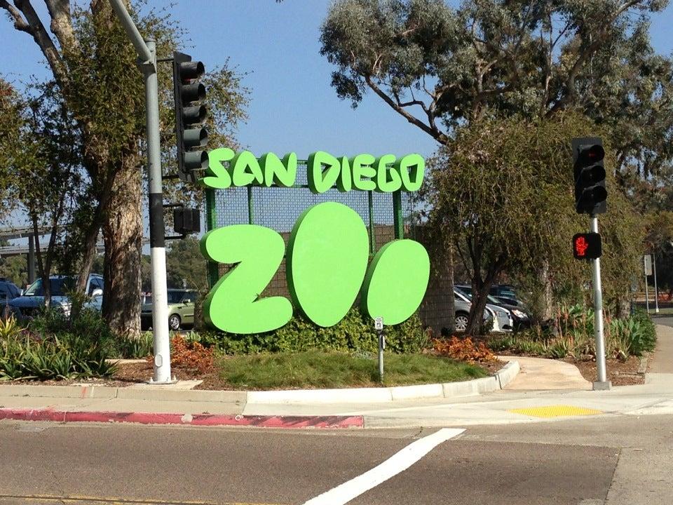 Hotels Around San Diego Zoo