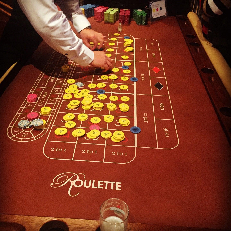 Holland casino zandvoort poker mayan casino