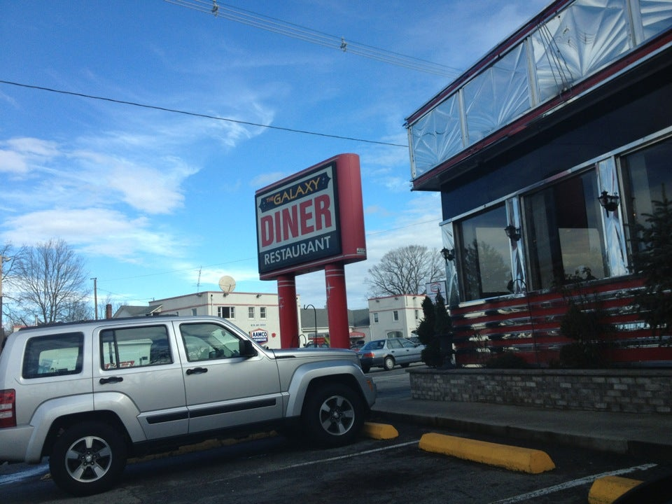 Galaxy Diner in Butler - Parent Reviews on Winnie