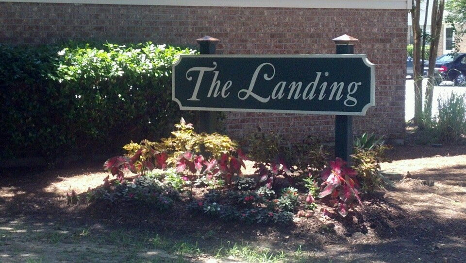 Landing Apartments,apartment community,apartments in hanahan,hanahan