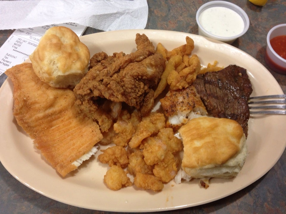 Fabulous Ole Times Country Buffet In Savannah Parent Reviews On Winnie Interior Design Ideas Gentotryabchikinfo