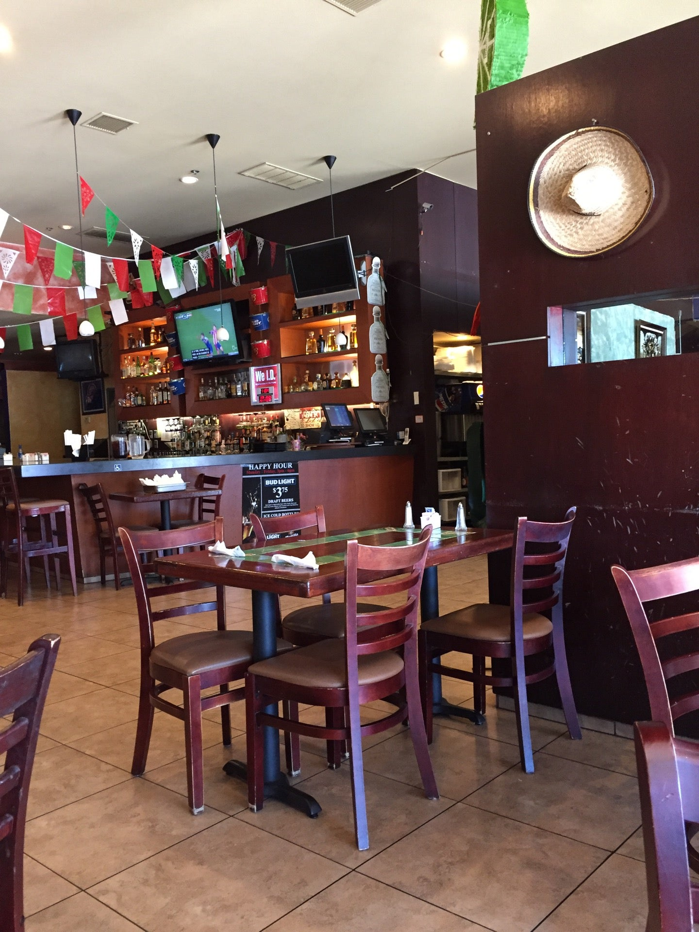 La Casita Mexican Restaurant In La Quinta Parent Reviews
