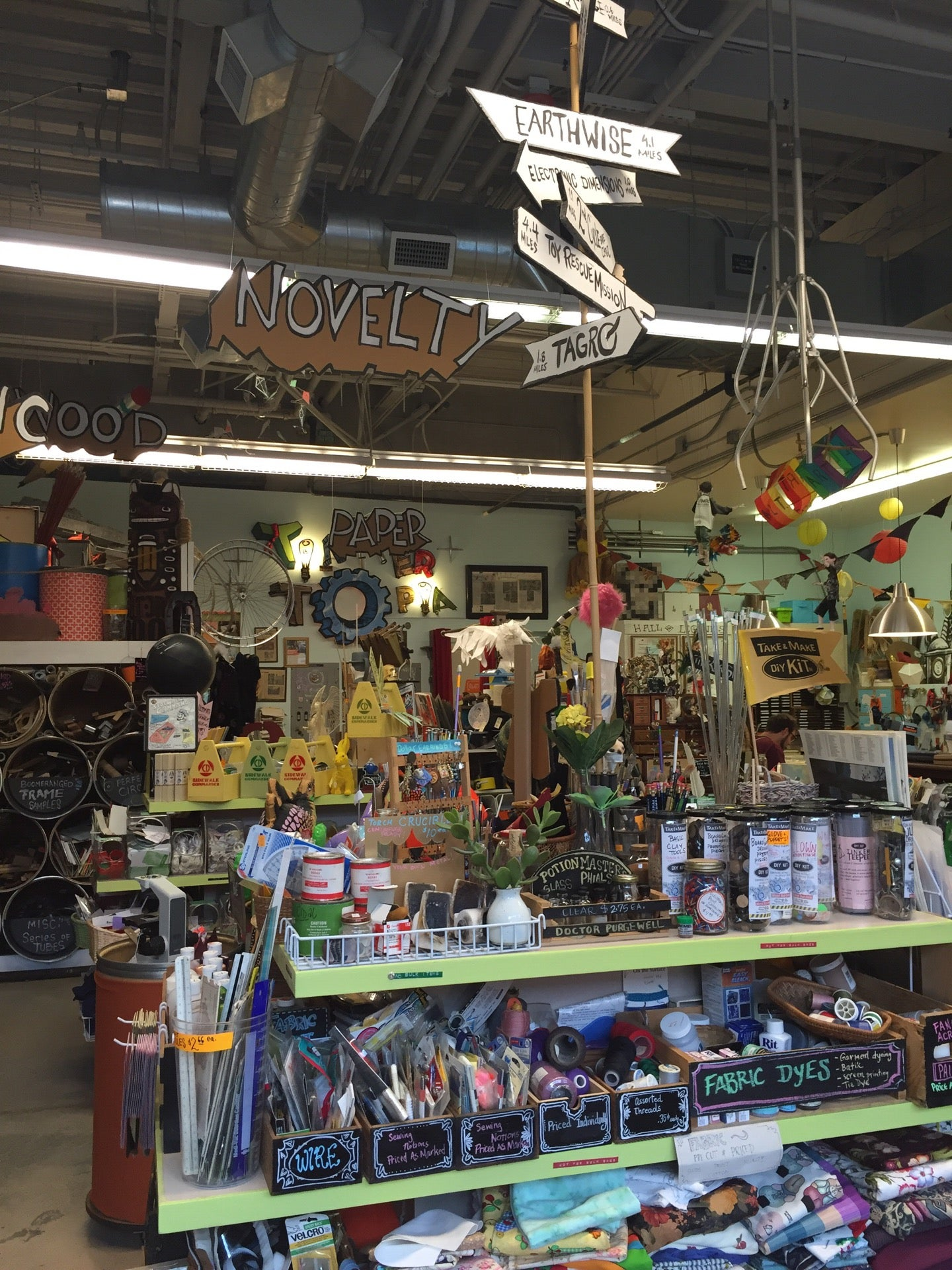 Tinkertopia in Tacoma - Parent Reviews on Winnie