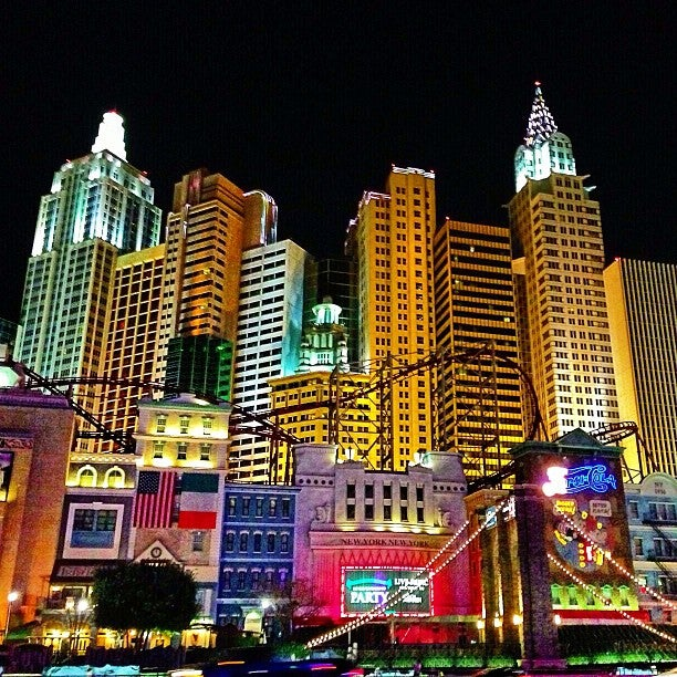 new vegas casino tipps