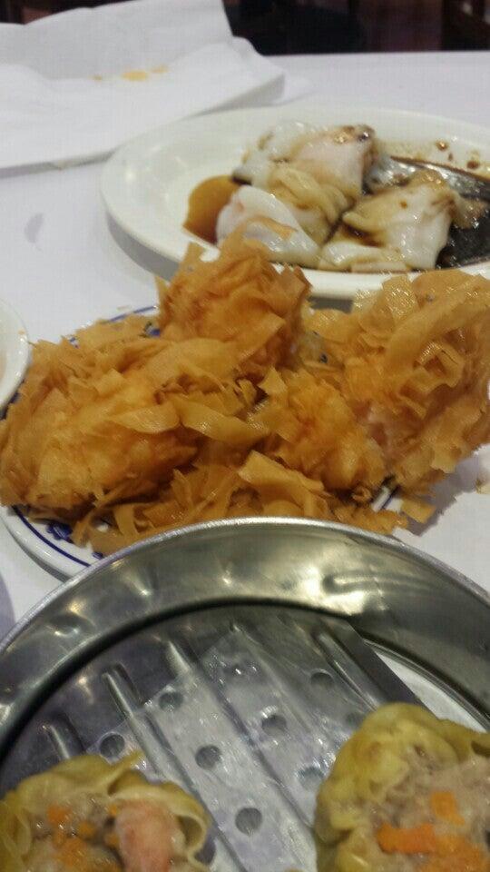 Grand Fortune Seafood Restaurant In San Jose Parent