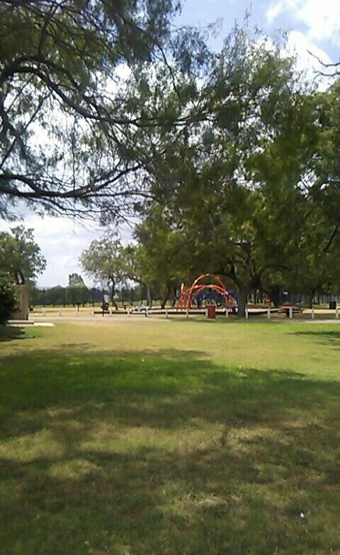 Fort Duncan Park in Eagle Pass - Parent Reviews on Winnie