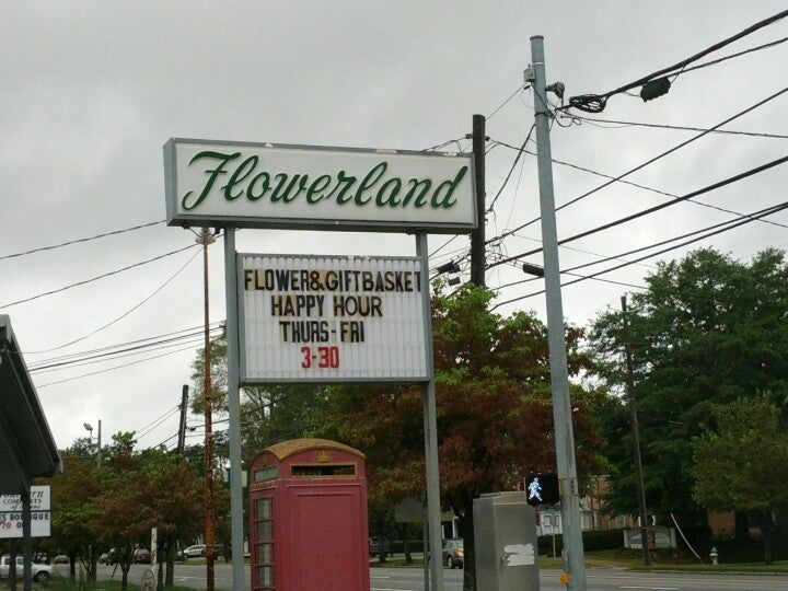 Flowerland Athens,