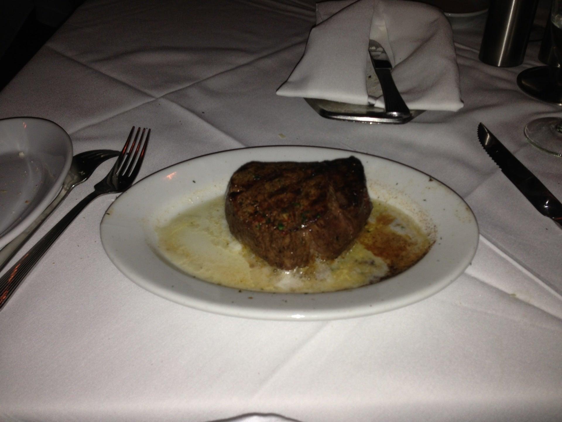 Ruth S Chris Steak House In San Diego Parent Reviews On Winnie