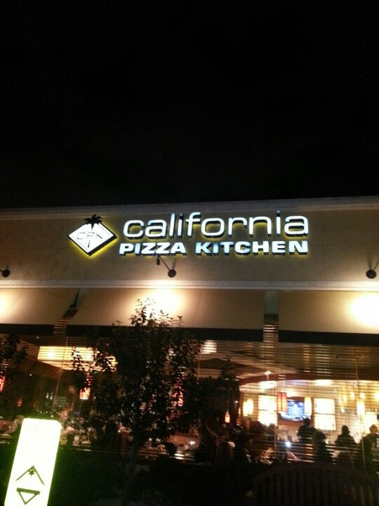 Awesome California Pizza Kitchen In Marina Del Rey Parent Reviews Interior Design Ideas Inesswwsoteloinfo
