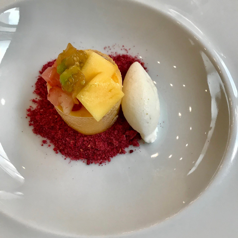 Criteri n restaurante franc s zona g chapinero bogot for Criterion restaurante bogota