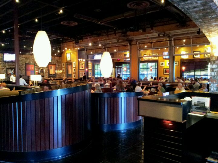 Bj S Restaurant And Brewhouse In Temple Parent Reviews On