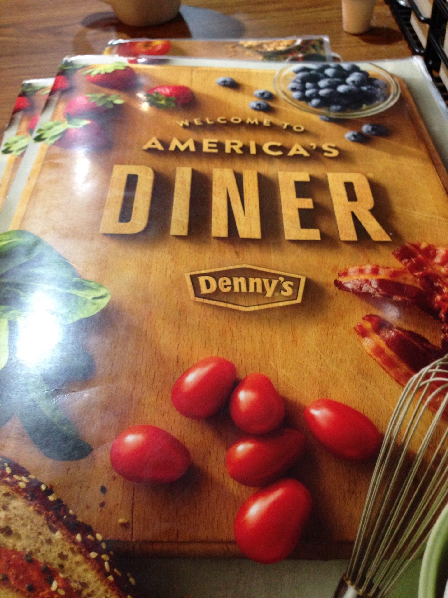 Denny's in Bakersfield - Parent Reviews on Winnie