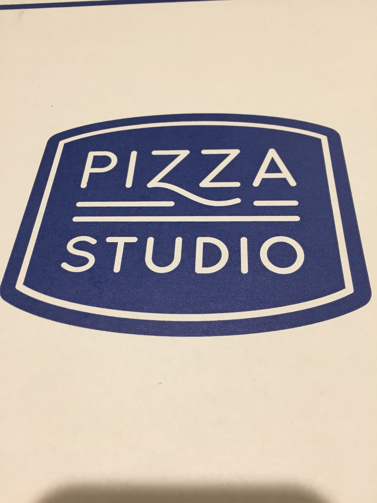 PIZZA STUDIO,