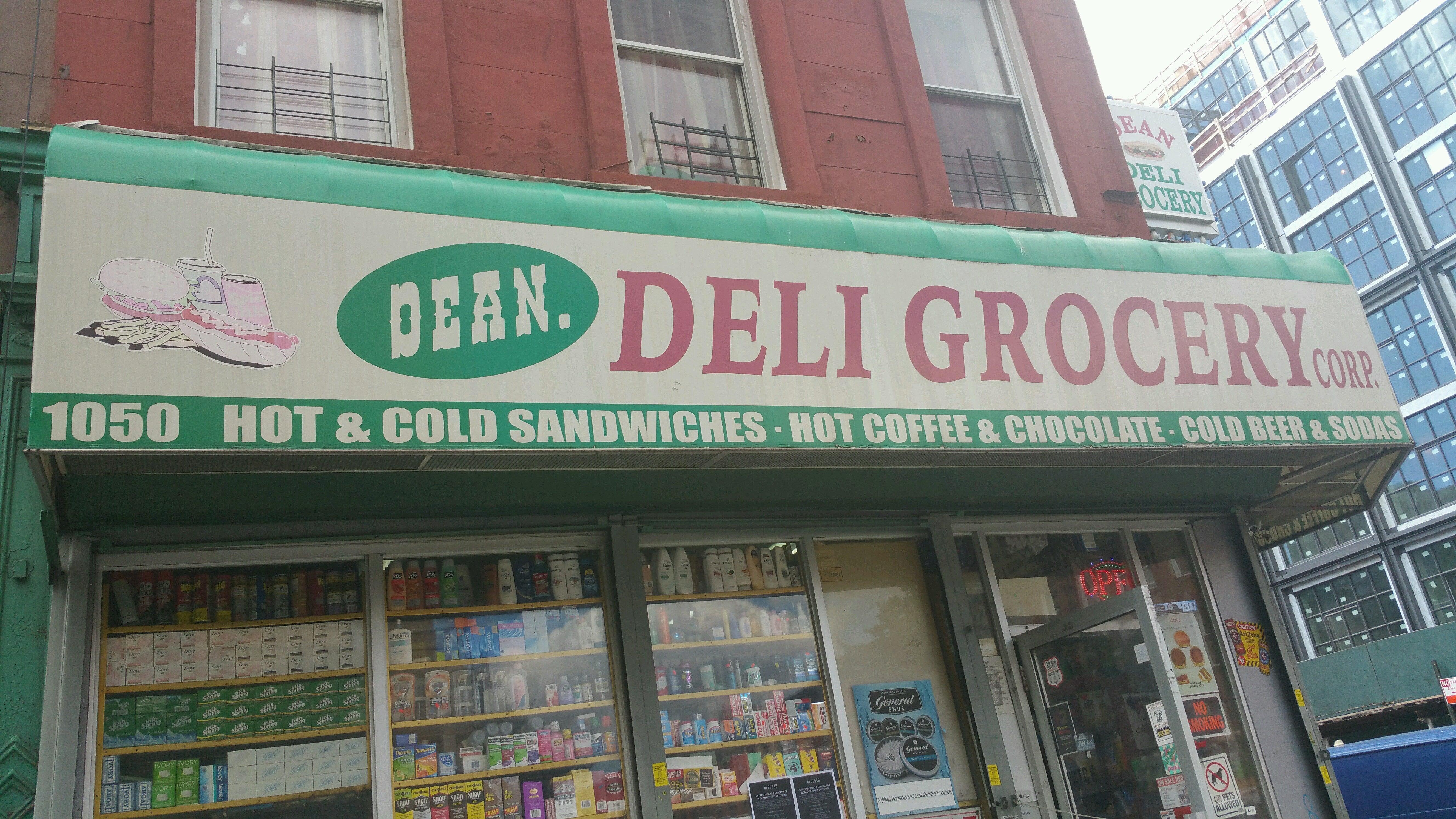 Dean Deli,