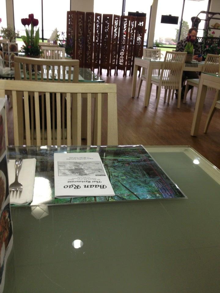 Baan Rao Thai Restaurant In Minot Parent Reviews On Winnie