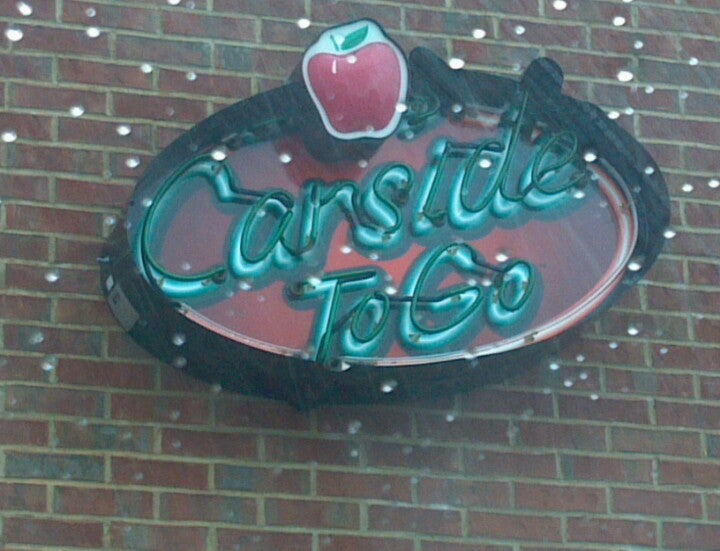 Applebee's Neighborhood Grill & Bar,