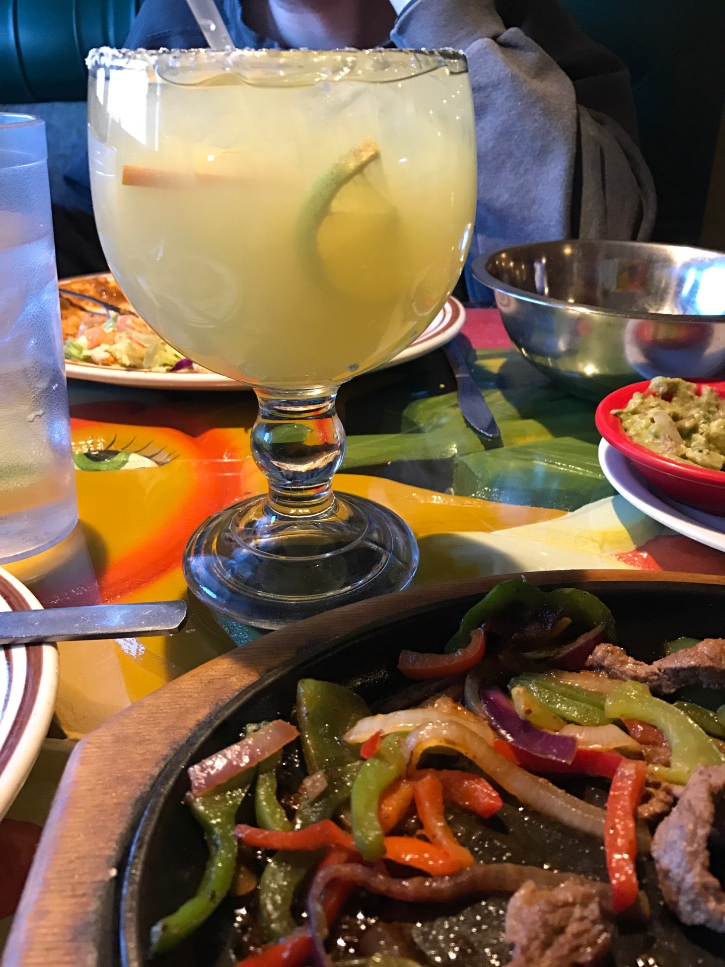 El Rodeo Authentic Mexican Restaurant In North Olmsted