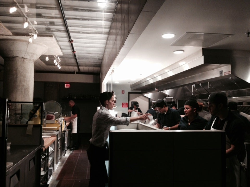 The Factory Kitchen In Los Angeles Parent Reviews On Winnie