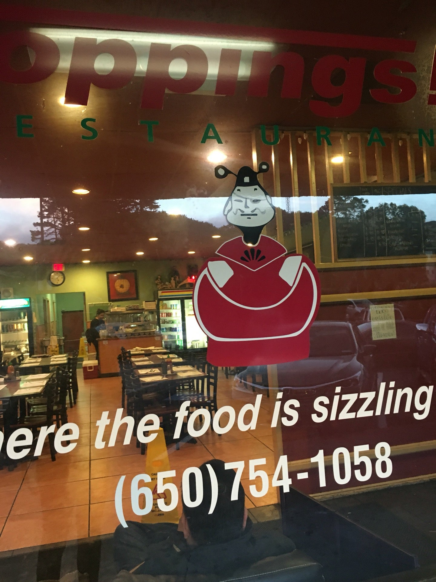Toppings Restaurant In South San Francisco Parent Reviews