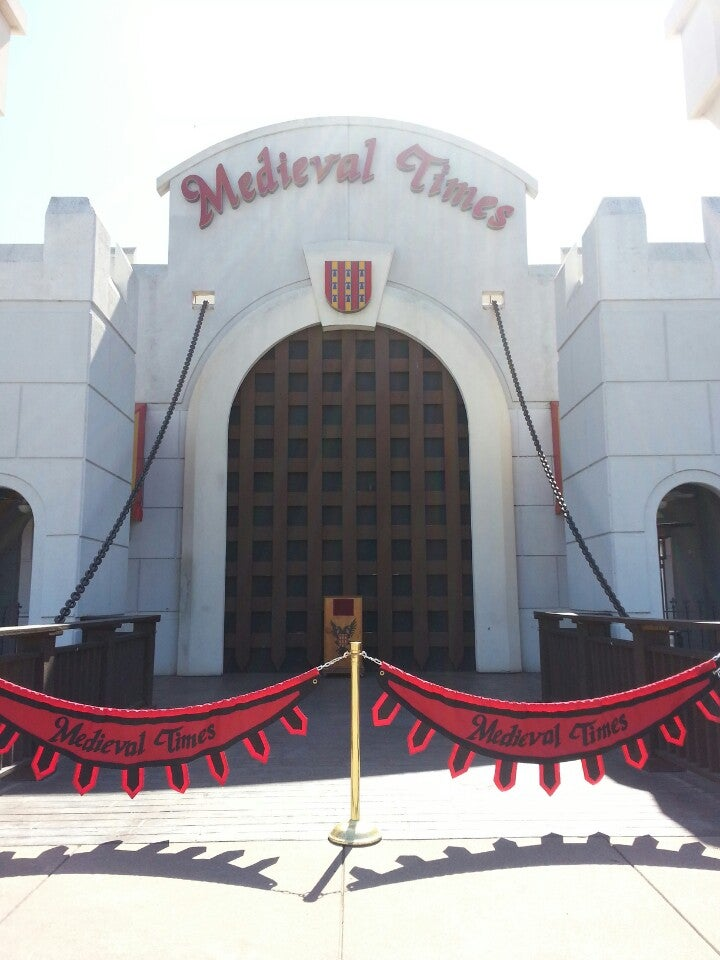 Dallas Sales Tax >> Medieval Times - Dallas, Dallas / Fort Worth: Tickets, Schedule, Seating Charts | Goldstar