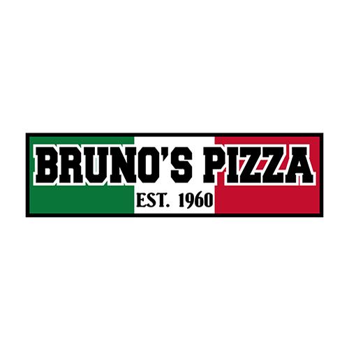 Bruno's Pizza,