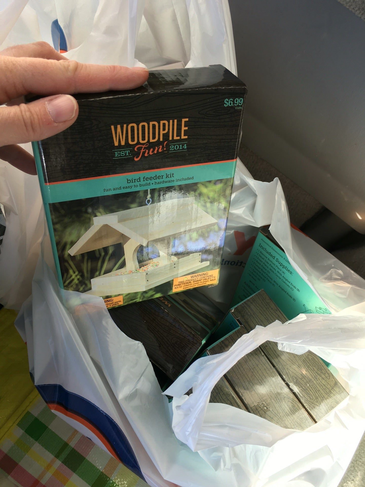 Hobby Lobby in Concord - Parent Reviews on Winnie