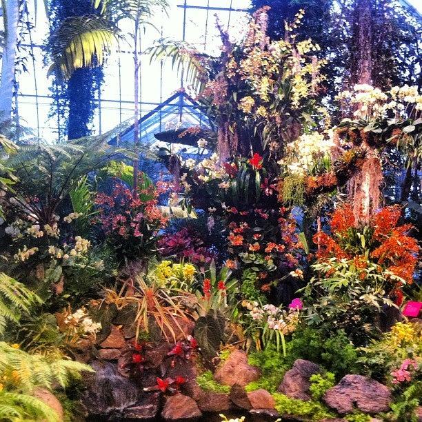 New york botanical garden new york tickets schedule - New york botanical garden tickets ...