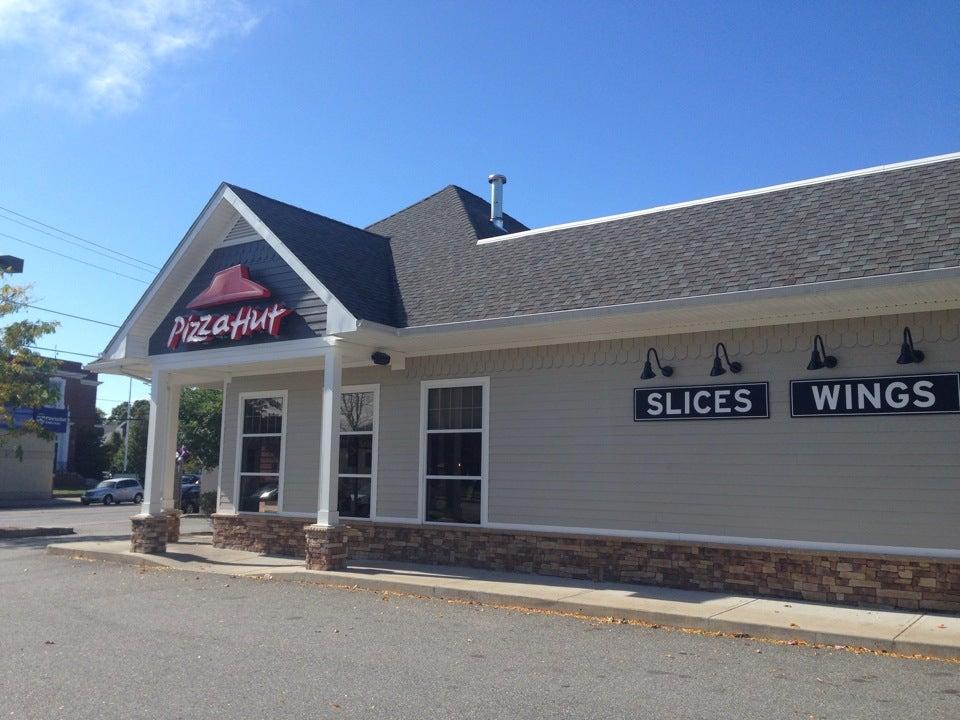 Pizza Hut In Pawtucket Parent Reviews On Winnie
