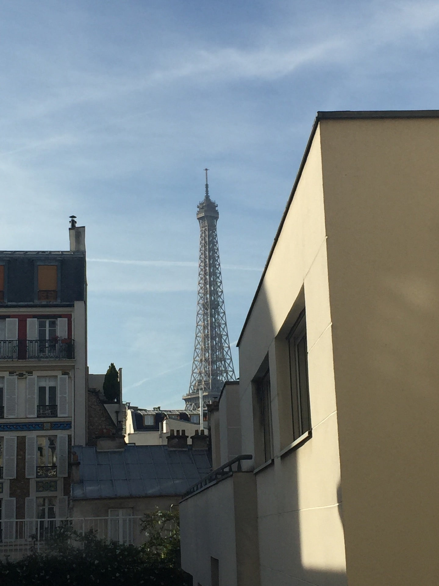 Hotel Les Jardins D Eiffel Paris Hotspot Finder