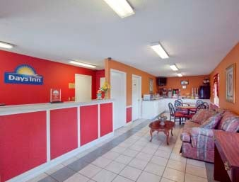 Days Inn Barnwell,