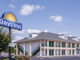 Days Inn,
