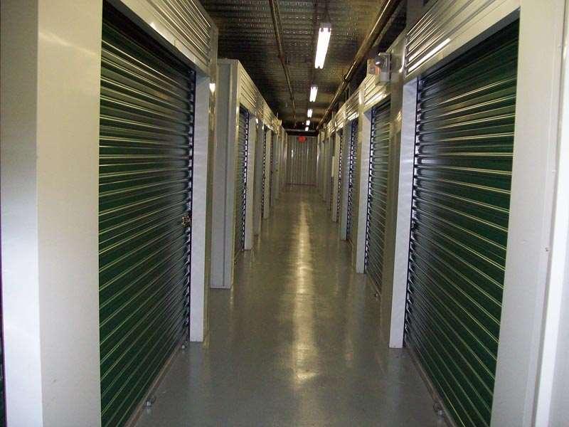 Extra Space Storage,