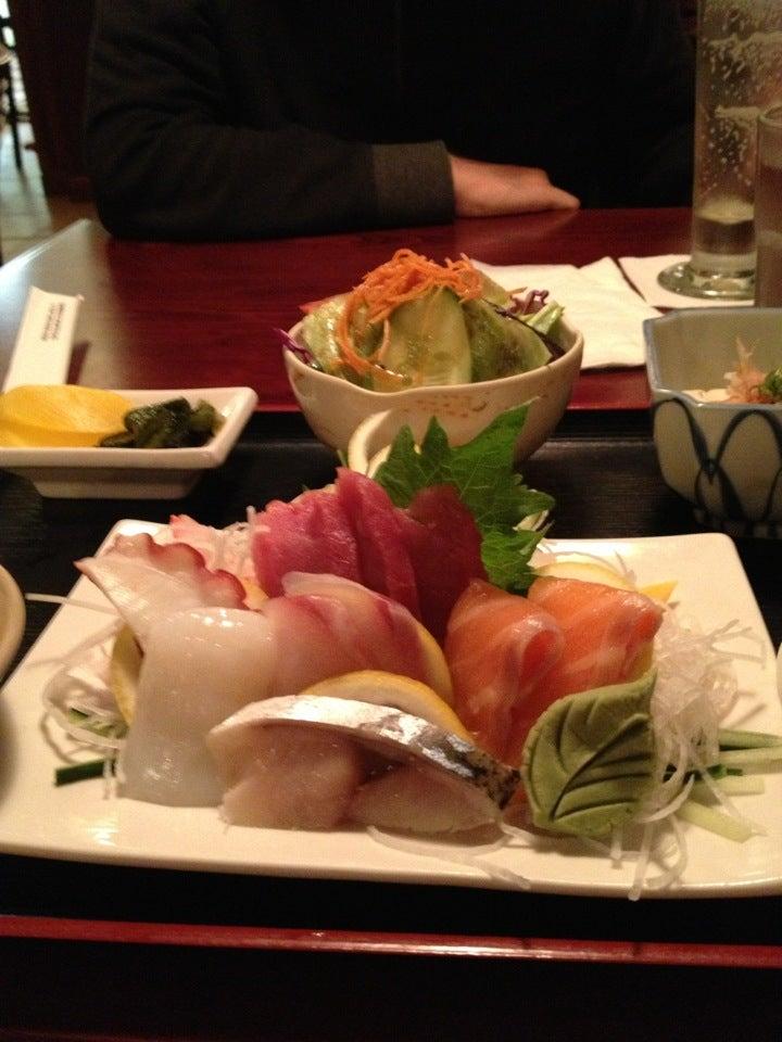 Ebi Sushi In Somerville Parent Reviews On Winnie