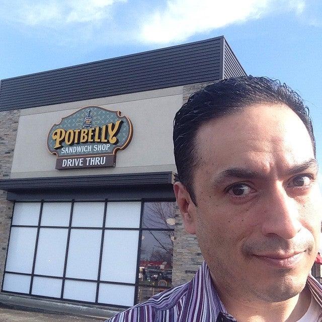 Potbelly Sandwich Shop,