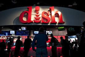 DISH NETWORK,
