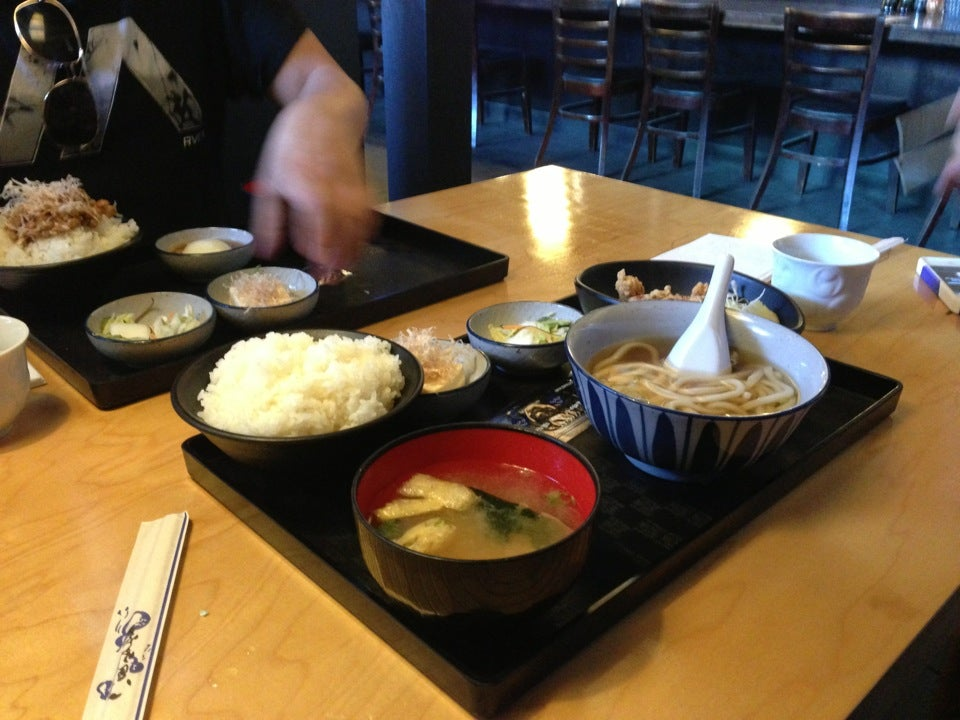 Hinotez Japanese Restaurant In San Diego Parent Reviews On