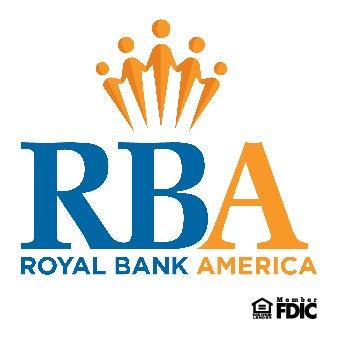 ROYAL BANK AMERICA,