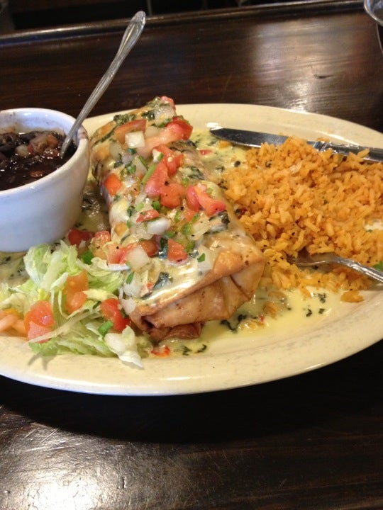 Garcia S Mexican Restaurant In Tempe Parent Reviews On Winnie