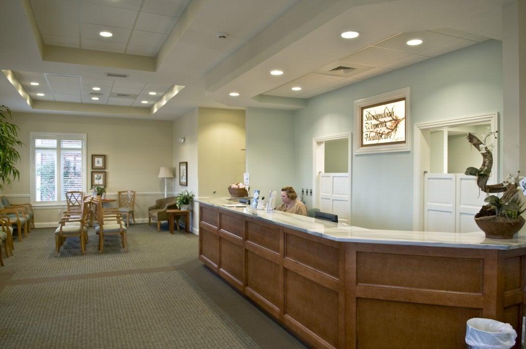 Shenandoah Women's Healthcare,