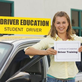 Mike's Driving School,