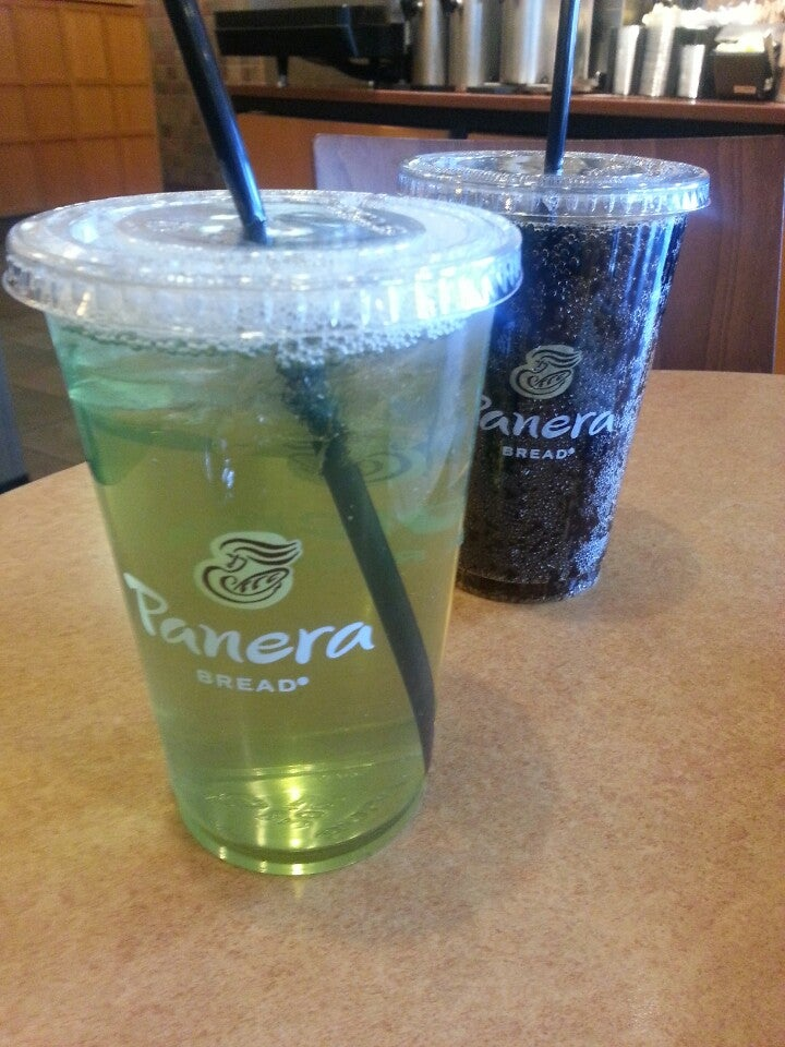 Panera Bread,bagels,coffee,sandwiches,soup
