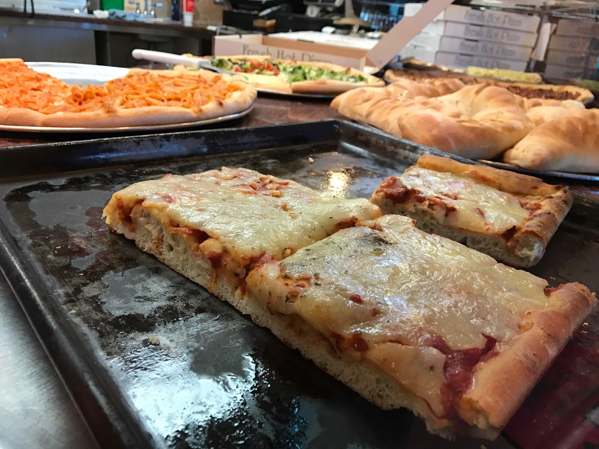 Franks Pizza Italian Restaurant