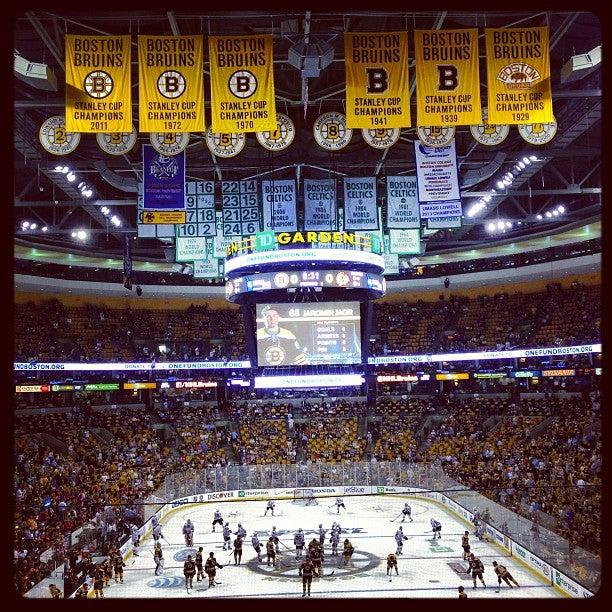 td garden boston tickets schedule seating charts goldstar